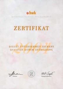 zertifikat-hwk
